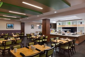 Restaurant - Holiday Inn Clark