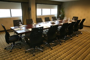 Meeting Facilities - Holiday Inn Downtown Worlds Fair Park Knoxville