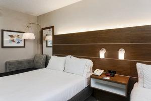 Room - Holiday Inn Express Langhorne