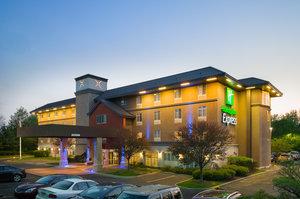Exterior view - Holiday Inn Express Langhorne