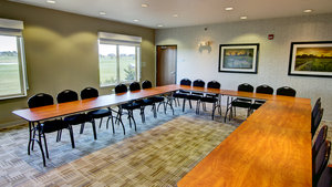 Meeting Facilities - Holiday Inn Express Sioux Center