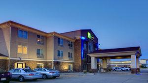 Exterior view - Holiday Inn Express Sioux Center