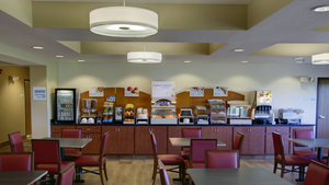 Restaurant - Holiday Inn Express Sioux Center