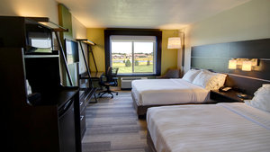 Room - Holiday Inn Express Sioux Center