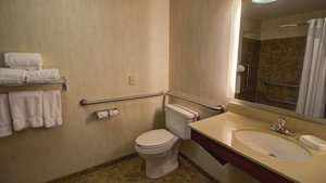 - Holiday Inn Express Sioux Center