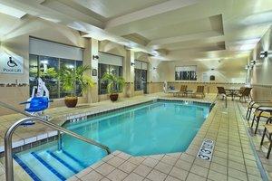 Pool - Holiday Inn Hotel & Suites Stadium Green Bay