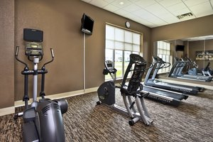 Fitness/ Exercise Room - Holiday Inn Hotel & Suites Stadium Green Bay