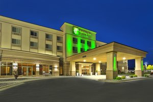 Exterior view - Holiday Inn Hotel & Suites Stadium Green Bay