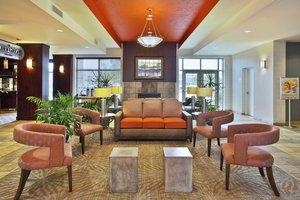 Lobby - Holiday Inn Hotel & Suites Stadium Green Bay