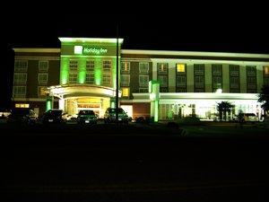Exterior view - Holiday Inn Santee