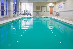 Pool - Holiday Inn Santee
