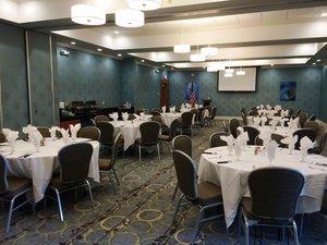 Ballroom - Holiday Inn Santee