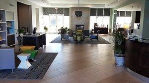 Lobby - Holiday Inn Santee