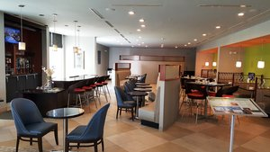 Restaurant - Holiday Inn Santee