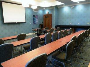 Meeting Facilities - Holiday Inn Santee