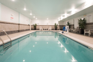 Pool - Holiday Inn Express Hotel & Suites Andover