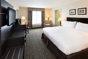 Room - Holiday Inn Express Hotel & Suites Andover