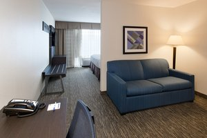 Suite - Holiday Inn Express Hotel & Suites Andover