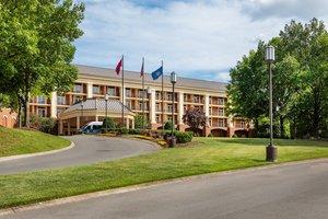 Exterior view - Sheraton Music City Hotel Nashville