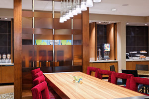 Lobby - SpringHill Suites by Marriott Pensacola