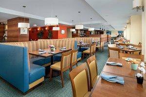 Restaurant - Courtyard by Marriott Hotel Ocean City