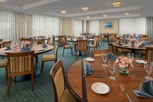 Meeting Facilities - Courtyard by Marriott Hotel Ocean City