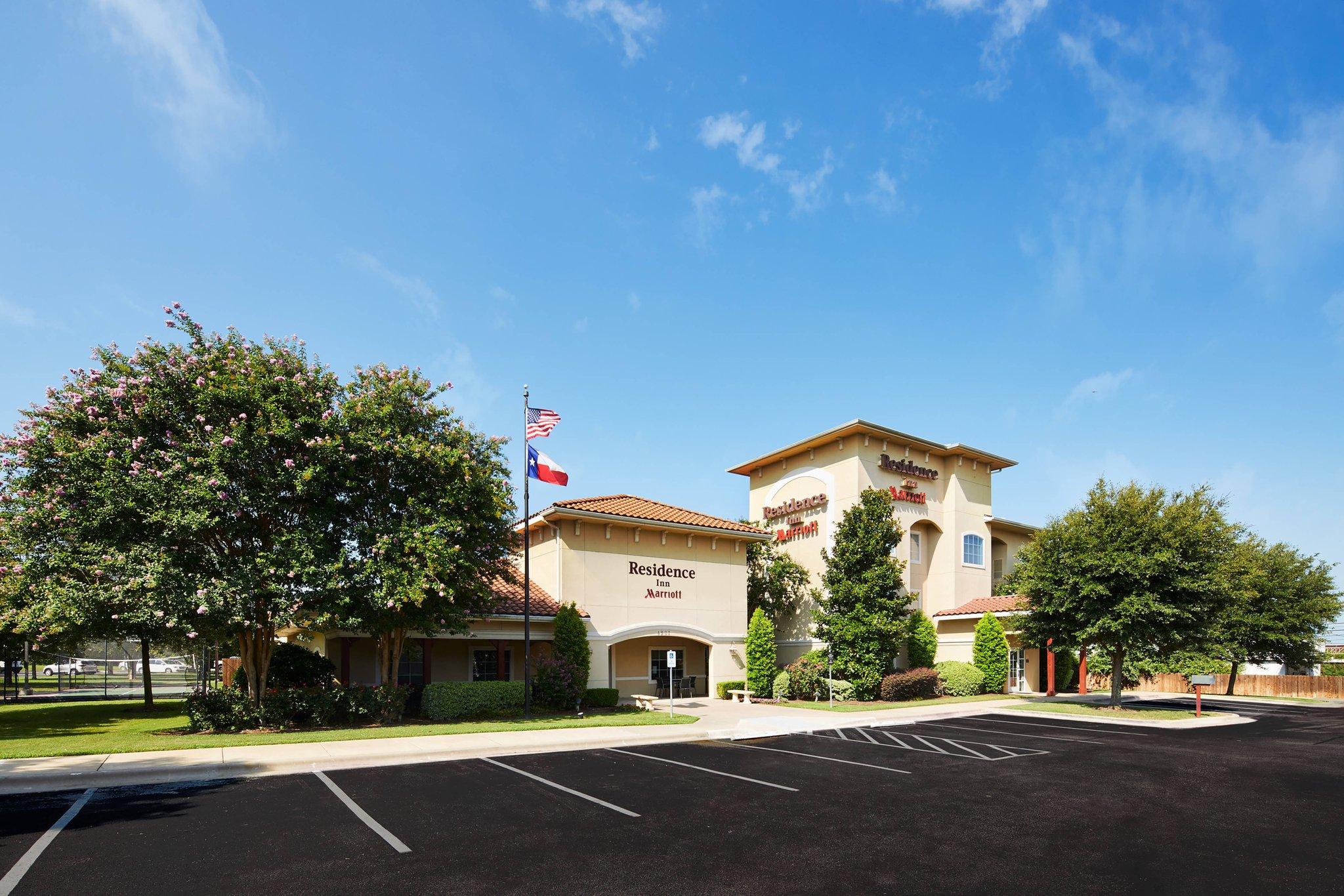 Residence Inn by Marriott Temple