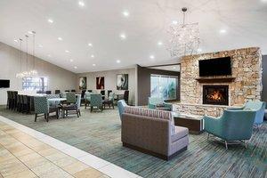 Lobby - Residence Inn by Marriott Temple