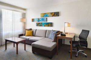 Suite - Residence Inn by Marriott Temple
