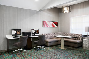 Conference Area - Residence Inn by Marriott Temple