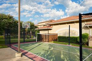 Recreation - Residence Inn by Marriott Temple