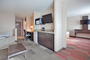 Suite - Holiday Inn Express Beatrice