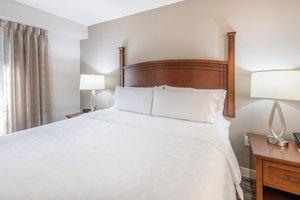 Room - Staybridge Suites North Charleston