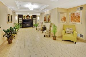 Lobby - Holiday Inn Express Hotel & Suites Lebanon