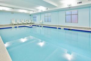 Pool - Holiday Inn Express Hotel & Suites Lebanon