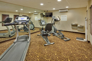 Fitness/ Exercise Room - Holiday Inn Express Hotel & Suites Lebanon