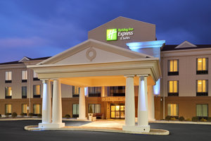 Exterior view - Holiday Inn Express Hotel & Suites Lebanon