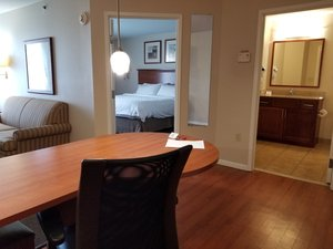 Room - Candlewood Suites Cape Girardeau