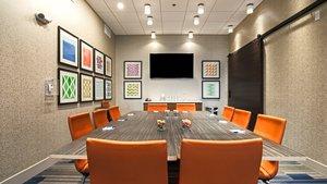 Meeting Facilities - Holiday Inn Express Hotel & Suites Jasper