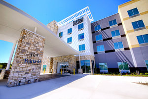 Exterior view - Fairfield Inn & Suites by Marriott Cedar Hill