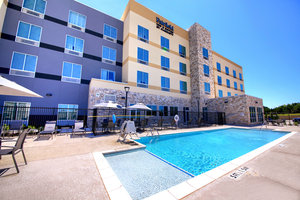 Recreation - Fairfield Inn & Suites by Marriott Cedar Hill