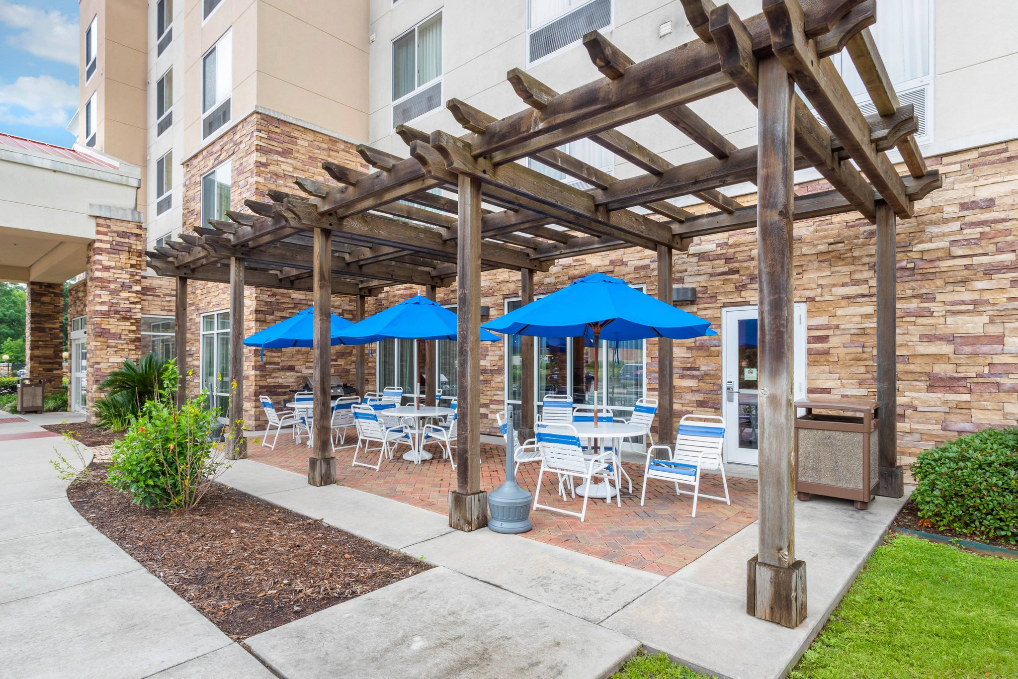 Fairfield Inn and Suites by Marriott Houston Conroe/The Woodlands