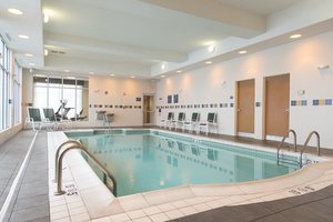 Pool - Holiday Inn Aurora