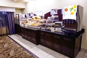 Restaurant - Holiday Inn Express Hotel & Suites Eastland