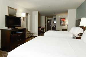 Suite - Holiday Inn Express Hotel & Suites Eastland