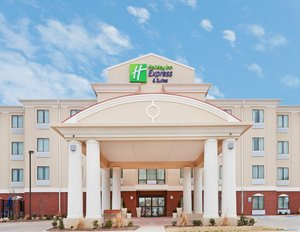 Exterior view - Holiday Inn Express Hotel & Suites Eastland
