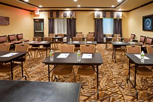 Meeting Facilities - Holiday Inn Express Hotel & Suites Eastland