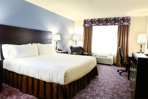 Room - Holiday Inn Express Hotel & Suites Eastland