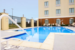 Pool - Holiday Inn Express Hotel & Suites Eastland