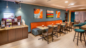 Restaurant - Holiday Inn Express South Wichita